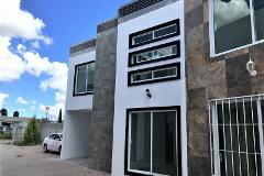 Foto de casa en venta en  , jardines de apizaco, apizaco, tlaxcala, 4400492 No. 01