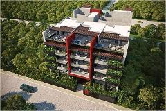 Foto de departamento en venta en  , jardines de banampak, benito juárez, quintana roo, 3026020 No. 01