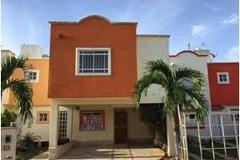 Foto de casa en venta en  , jardines de banampak, benito juárez, quintana roo, 3726435 No. 01