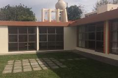 Foto de casa en renta en  , jardines de san manuel, puebla, puebla, 4562349 No. 01