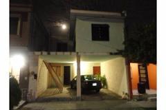 Foto de casa en venta en  , jardines del canada, general escobedo, nuevo león, 4225057 No. 01