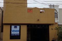 Foto de casa en venta en  , jardines del canada, general escobedo, nuevo león, 4256448 No. 01