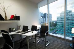 Foto de oficina en renta en  , jardines del pedregal, álvaro obregón, distrito federal, 3368544 No. 01
