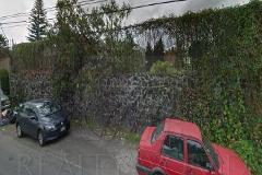 Foto de terreno habitacional en venta en  , jardines del pedregal, álvaro obregón, distrito federal, 4561450 No. 01