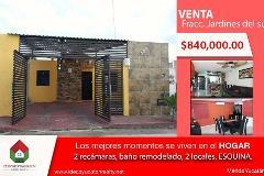 Foto de casa en venta en  , jardines del sur, mérida, yucatán, 3267868 No. 01