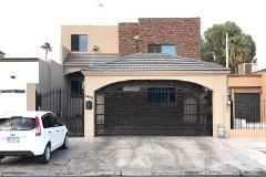 Foto de casa en venta en  , jardines del valle, mexicali, baja california, 4491345 No. 01
