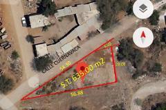 Foto de terreno habitacional en venta en  , jaripillo, mazatlán, sinaloa, 4632076 No. 01