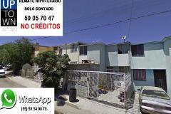 Foto de casa en venta en jarudo norte 00, jarudo del norte, juárez, chihuahua, 3020088 No. 01