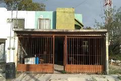 Foto de casa en venta en jorge lopez tijerina 105, snte, reynosa, tamaulipas, 4366197 No. 01