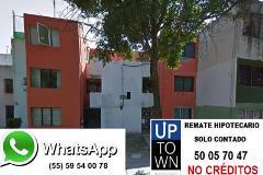 Foto de departamento en venta en jorullo 157, infonavit norte 1a sección, cuautitlán izcalli, méxico, 4513530 No. 01