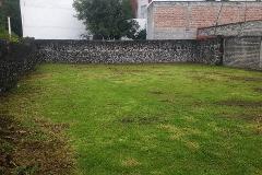 Foto de terreno habitacional en venta en jose casimiro chovel , miguel hidalgo, tlalpan, distrito federal, 4621693 No. 01