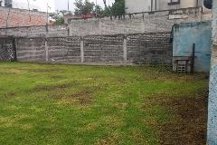 Foto de terreno habitacional en venta en jose casimiro chowell , tlalpan, tlalpan, distrito federal, 0 No. 01