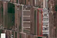Foto de terreno habitacional en venta en jose lopez portillo , providencia, jesús maría, aguascalientes, 3251440 No. 01