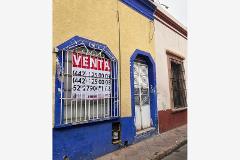 Foto de casa en venta en josé maria morelos 66, centro sct querétaro, querétaro, querétaro, 4589597 No. 01