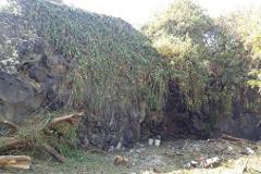 Foto de terreno habitacional en venta en jose maria morelos y pavon , la concepción, la magdalena contreras, distrito federal, 4598394 No. 01