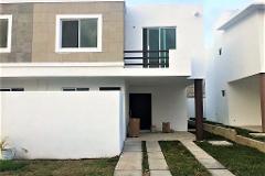 Foto de casa en venta en jose sierra flores 247, loma bonita, altamira, tamaulipas, 4667135 No. 01