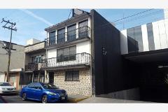 Foto de edificio en venta en jose vasconcelos 4, tlalnepantla centro, tlalnepantla de baz, méxico, 4590224 No. 01