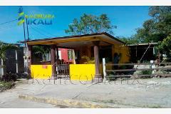 Foto de casa en venta en jose villagran 19, federico garcia blanco, tuxpan, veracruz de ignacio de la llave, 4639063 No. 01