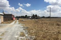 Foto de terreno habitacional en venta en josefa ortiz de domínguez , san cayetano morelos, toluca, méxico, 4633770 No. 01