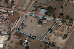 Foto de terreno habitacional en venta en josefa ortiz de dominguez , san juan, zumpango, méxico, 0 No. 01