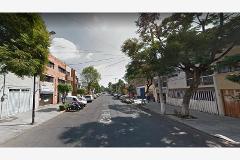 Foto de casa en venta en juan a. mateos 106, obrera, cuauhtémoc, distrito federal, 0 No. 01