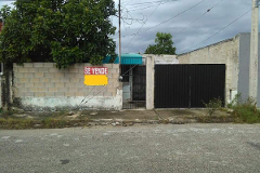 Foto de terreno habitacional en venta en  , juan b sosa, mérida, yucatán, 0 No. 01