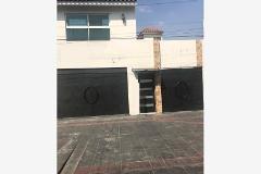 Foto de casa en venta en juan campos 105, los ángeles, toluca, méxico, 0 No. 01