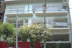 Foto de departamento en renta en juan de la barrera , condesa, cuauhtémoc, distrito federal, 0 No. 01