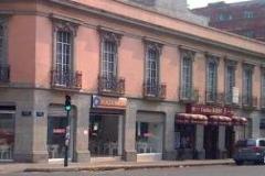 Foto de casa en renta en  , juárez, cuauhtémoc, distrito federal, 1623864 No. 01