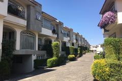 Foto de casa en condominio en venta en julián adame 116, el molino, cuajimalpa de morelos, distrito federal, 0 No. 01