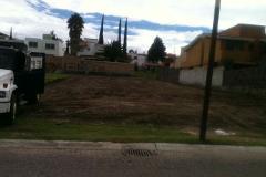 Foto de terreno habitacional en venta en  , juriquilla privada, querétaro, querétaro, 2910572 No. 01