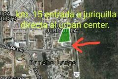 Foto de terreno comercial en venta en  , juriquilla, querétaro, querétaro, 4560271 No. 01