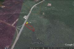 Foto de terreno habitacional en venta en  , kanasin, kanasín, yucatán, 2614903 No. 01