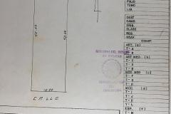 Foto de terreno habitacional en venta en kilometro 23 , dzemul, dzemul, yucatán, 3662885 No. 01