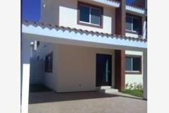 Foto de casa en venta en kiosko 11, residencial las plazas, aguascalientes, aguascalientes, 4589665 No. 01