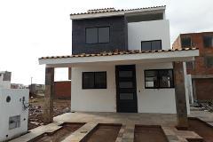 Foto de casa en venta en kiosko 12, residencial las plazas, aguascalientes, aguascalientes, 4655087 No. 01