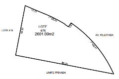 Foto de terreno comercial en venta en  , komchen, mérida, yucatán, 3946762 No. 01