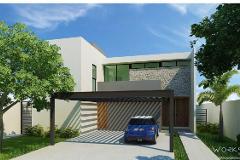 Foto de casa en venta en  , komchen, mérida, yucatán, 4406754 No. 01