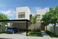 Foto de casa en venta en  , komchen, mérida, yucatán, 4415909 No. 01