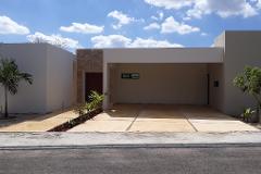Foto de casa en venta en  , komchen, mérida, yucatán, 4600500 No. 01