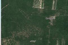 Foto de terreno habitacional en venta en  , komchen, mérida, yucatán, 4631836 No. 01