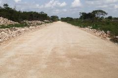 Foto de terreno habitacional en venta en  , komchen, mérida, yucatán, 4642982 No. 01