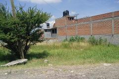 Foto de terreno habitacional en venta en  , la aldea, morelia, michoacán de ocampo, 4566608 No. 01