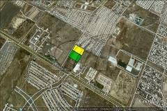 Foto de terreno habitacional en venta en  , la alianza p-128, monterrey, nuevo león, 2577996 No. 01