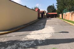 Foto de terreno habitacional en venta en  , la aurora i, zinacantepec, méxico, 3687692 No. 01