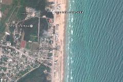 Foto de terreno comercial en venta en  , la barra, ciudad madero, tamaulipas, 2279164 No. 01