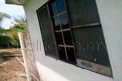 Foto de terreno habitacional en venta en carretera a la barra kilometro 7.5 , la calzada, tuxpan, veracruz de ignacio de la llave, 2360522 No. 01