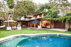 Foto de casa en renta en  , la cañada, cuernavaca, morelos, 2522372 No. 01