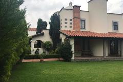 Foto de casa en venta en la carcaña 0, ex-hacienda la carcaña, san pedro cholula, puebla, 3612828 No. 01