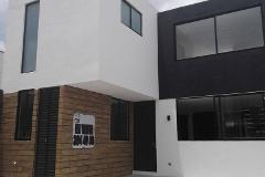 Foto de casa en venta en  , la carcaña, san pedro cholula, puebla, 3960121 No. 01